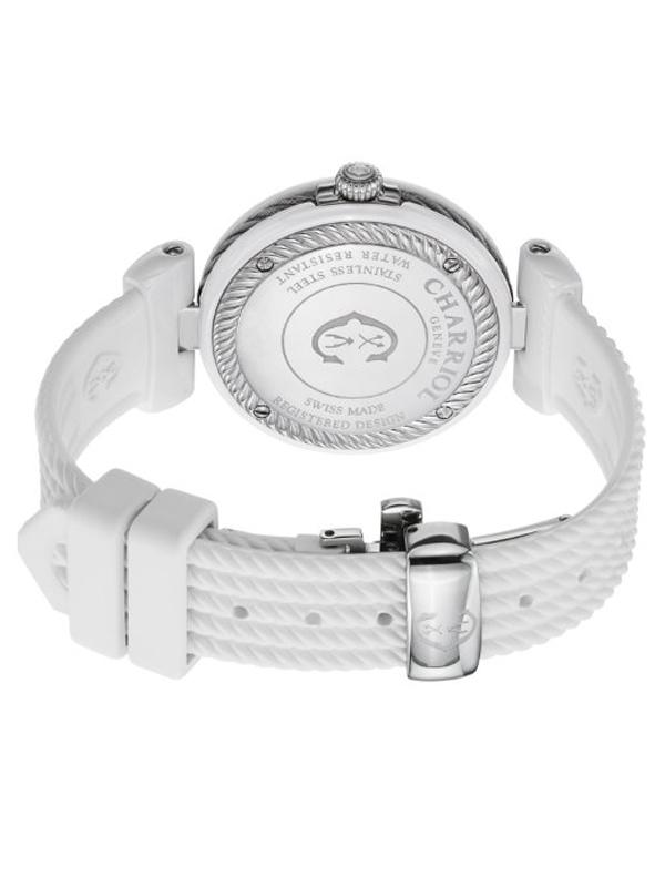 Đồng hồ Charriol  AE33CW.174.003