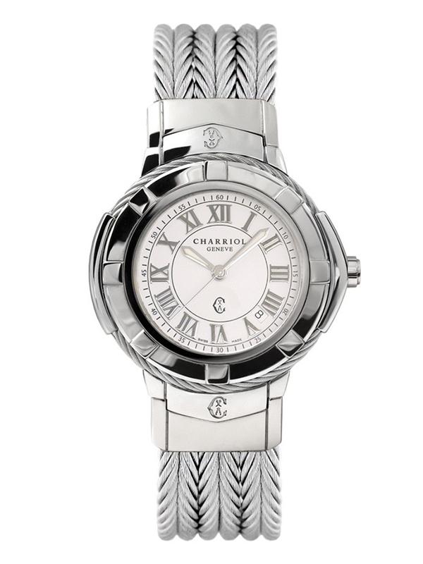 Đồng hồ Charriol CE438S.650A.007