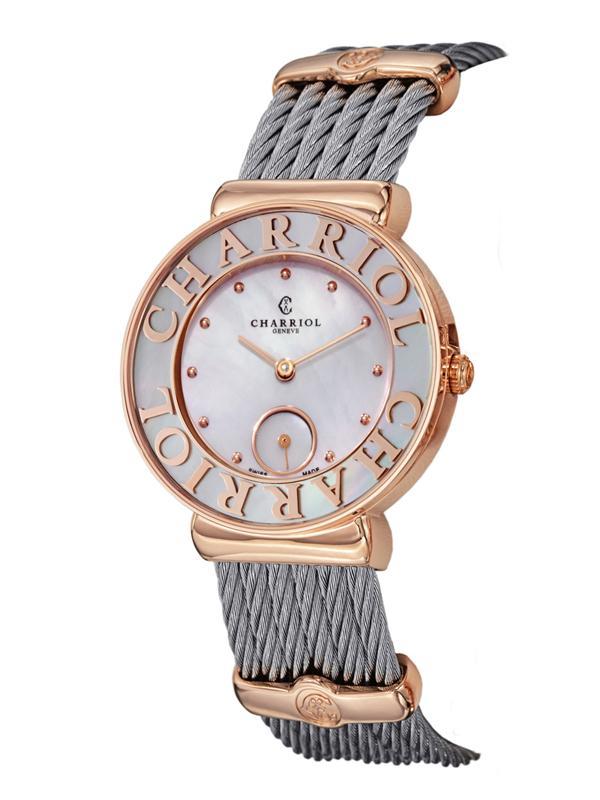 Đồng hồ Charriol ST30PC.560.020