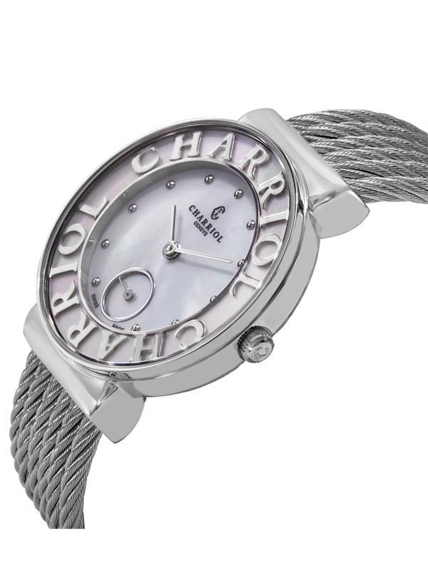 Đồng hồ Charriol ST30SC.560.019