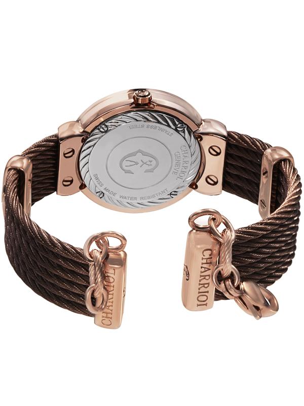 Đồng hồ Charriol ST30CP1.563.007