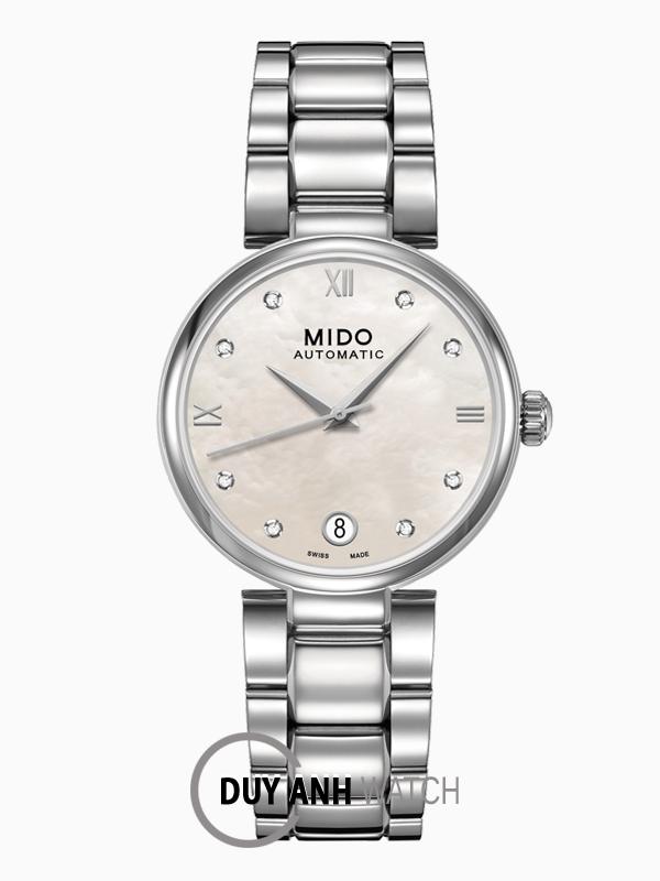 Đồng hồ MIDO M022.207.11.116.00