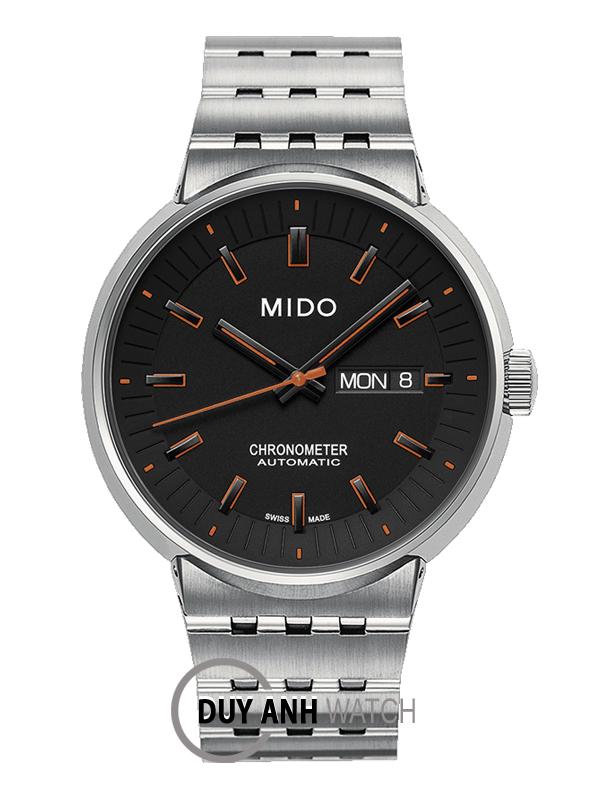 Đồng hồ MIDO M8340.4.18.19