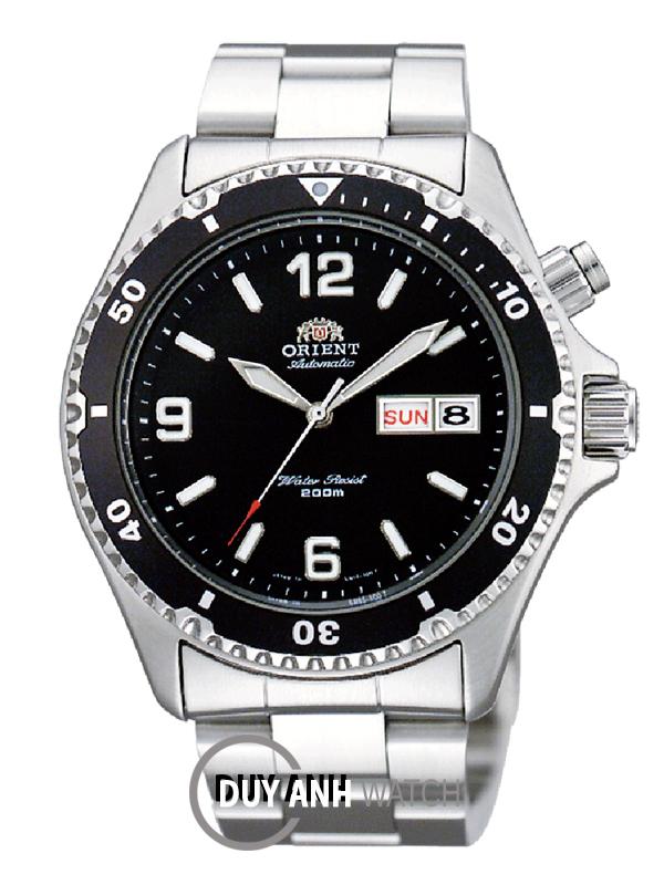Đồng hồ Orient Mako FEM65001BW