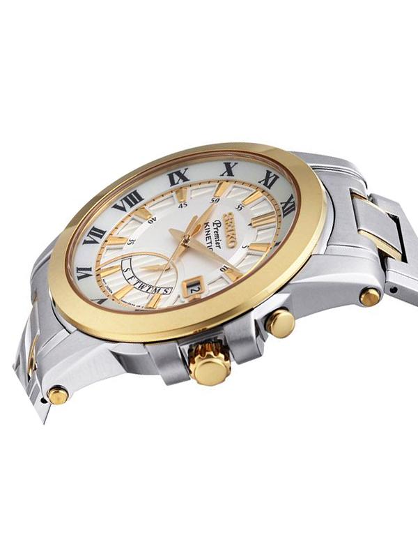 Đồng hồ SEIKO SRN040P1