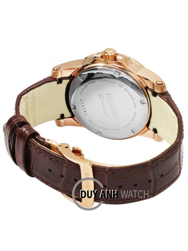 Đồng hồ SEIKO Premier SNP096P1