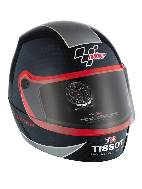 TISSOT T-RACE MOTOGP 2015 T092.417.27.201.00