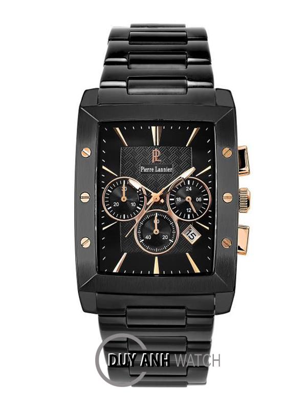 Đồng hồ Pierre Lannier 232D439