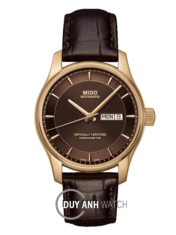Đồng hồ Mido M001.431.36.291.12