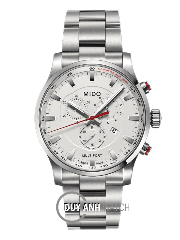 Đồng hồ MIDO M005.417.11.031.00