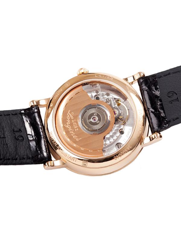 Đồng hồ Longines L4.778.8.11.0