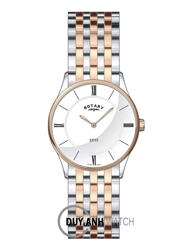 Đồng hồ Rotary ULTRA SLIM LB08202/01