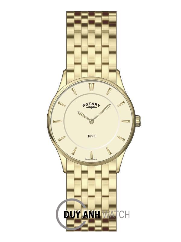 Đồng hồ Rotary ULTRA SLIM LB08203/03