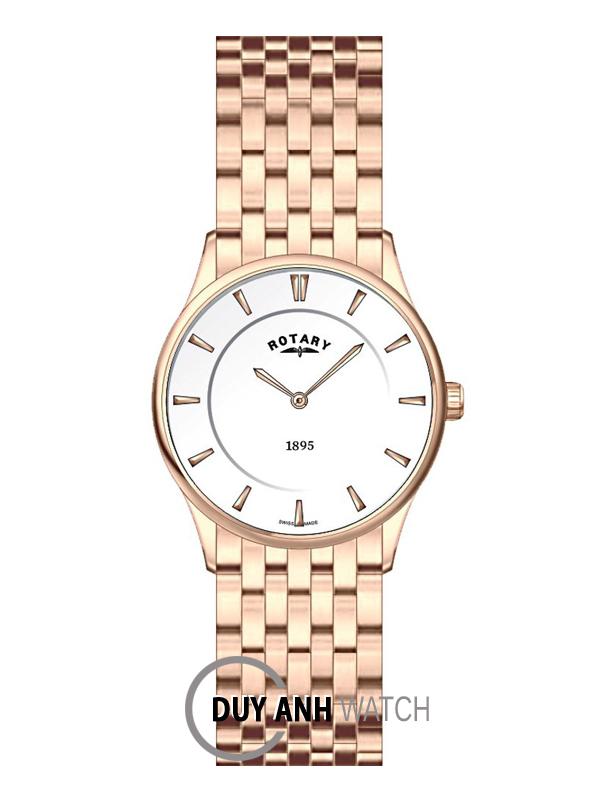 Đồng hồ Rotary ULTRA SLIM LB08204/02