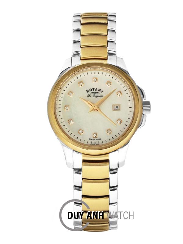 Đồng hồ Rotary Les Originales LB90118/41