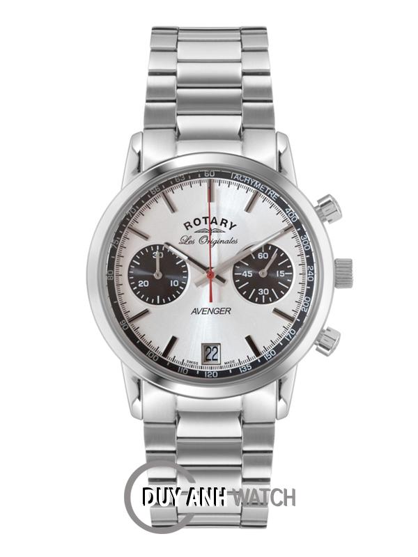Đồng hồ Rotary Les Originales GB90130/06