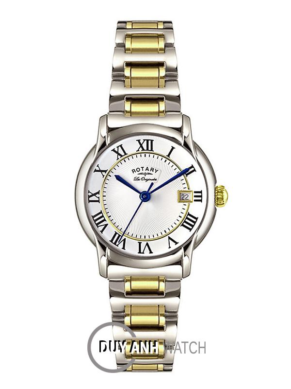 Đồng hồ Rotary Les Originales LB90141/06
