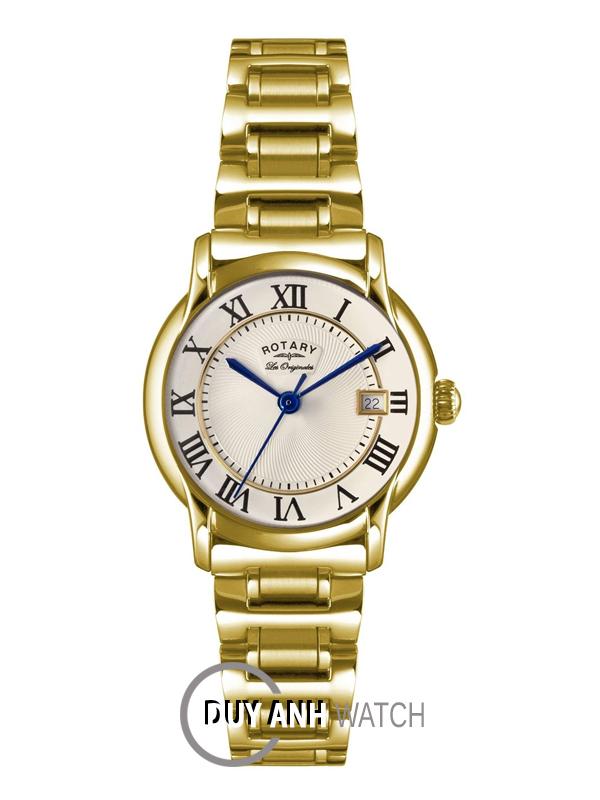 Đồng hồ Rotary Les Originales LB90143/03