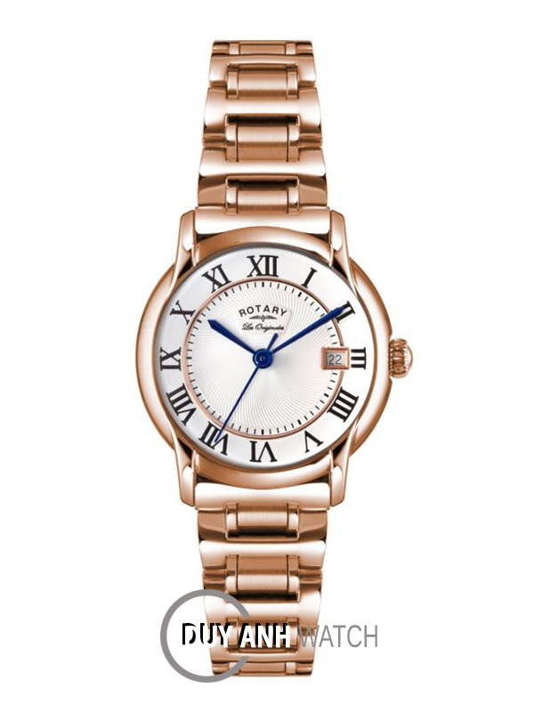Đồng hồ Rotary Les Originales LB90144/06