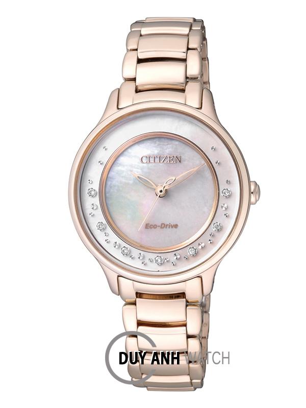 Đồng hồ Citizen EM0382-51D