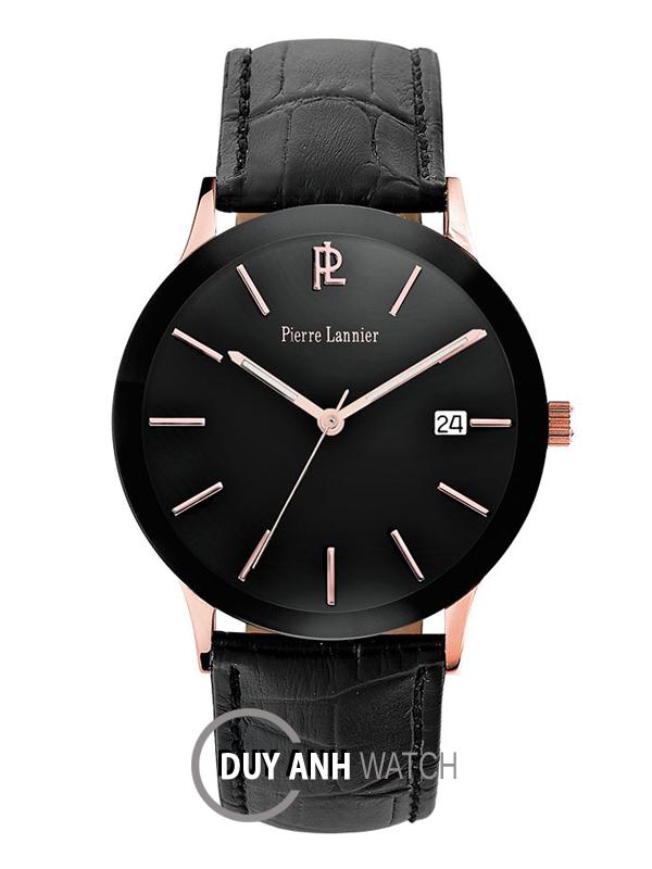 Đồng hồ Pierre Lannier 251C033