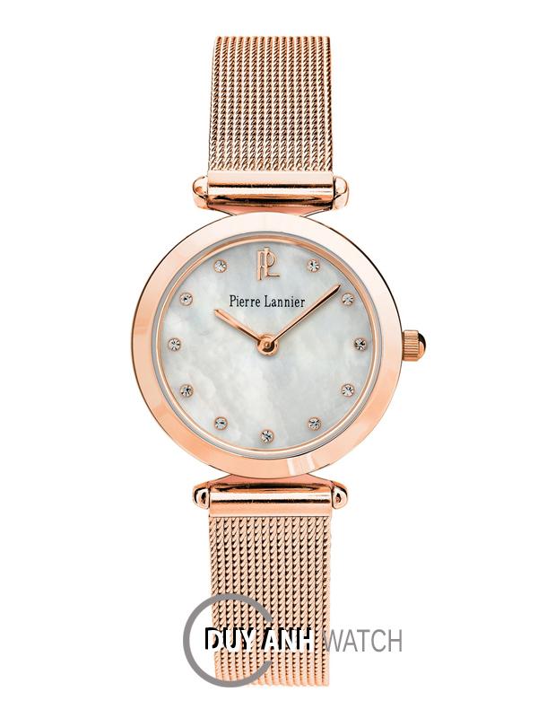Đồng hồ Pierre Lannier 038G998