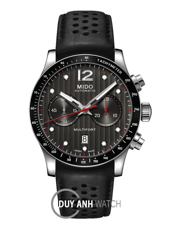 Đồng hồ MIDO M025.627.16.061.00