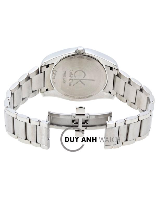 Đồng hồ CK Strive K0K21107