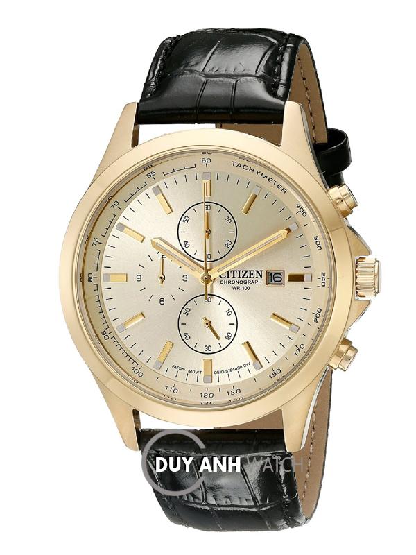 Đồng hồ Citizen AN3512-03P