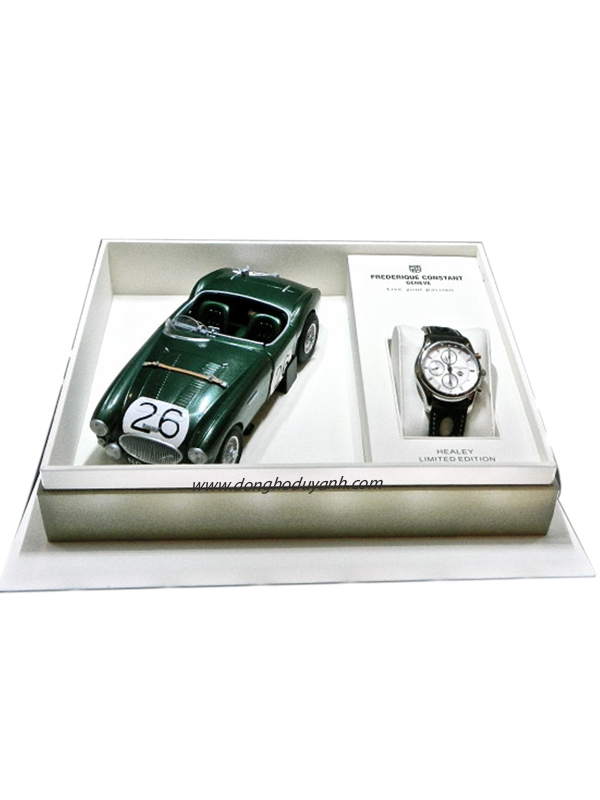 Đồng hồ Frederique Constant Vintage Rally Healey FC-303HV5B6