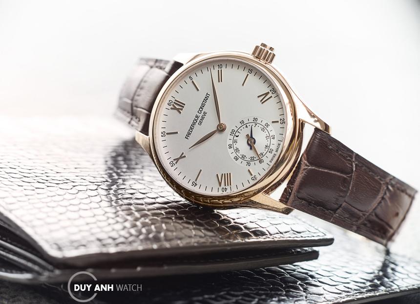 Đồng hồ Frederique Constant Horological Smart Watch FC-285V5B4