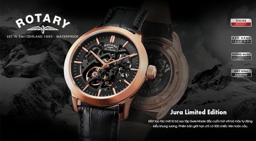 Đồng hồ JURA