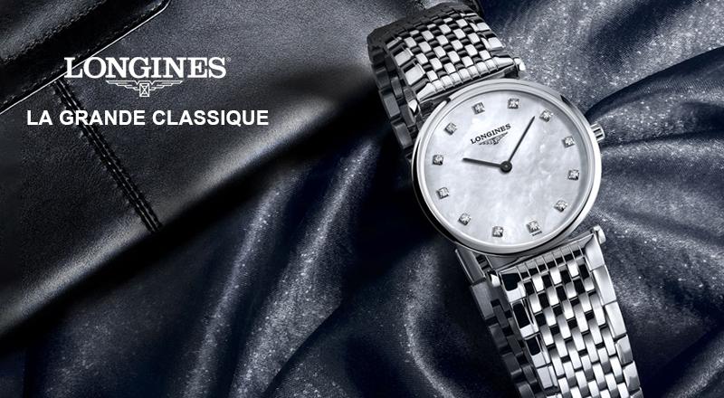 Đồng hồ La Grande Classique