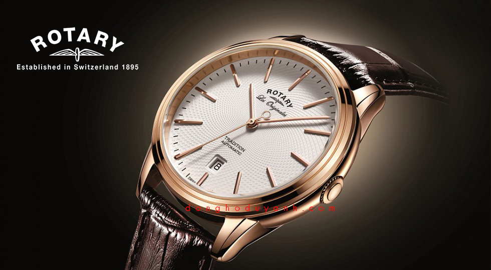 Đồng hồ LES ORIGINALES