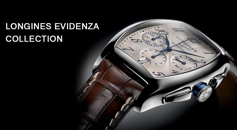 Đồng hồ Evidenza