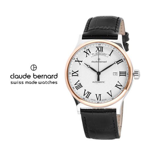 Lịch sử thương hiệu đồng hồ CLAUDE BERNARD