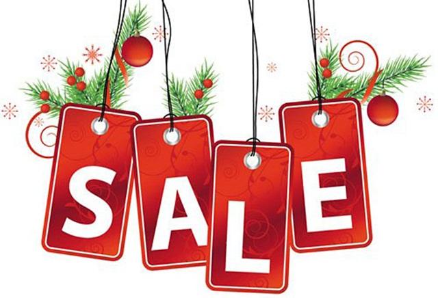 Khuyến mại lớn nhân dịp Noel 2014