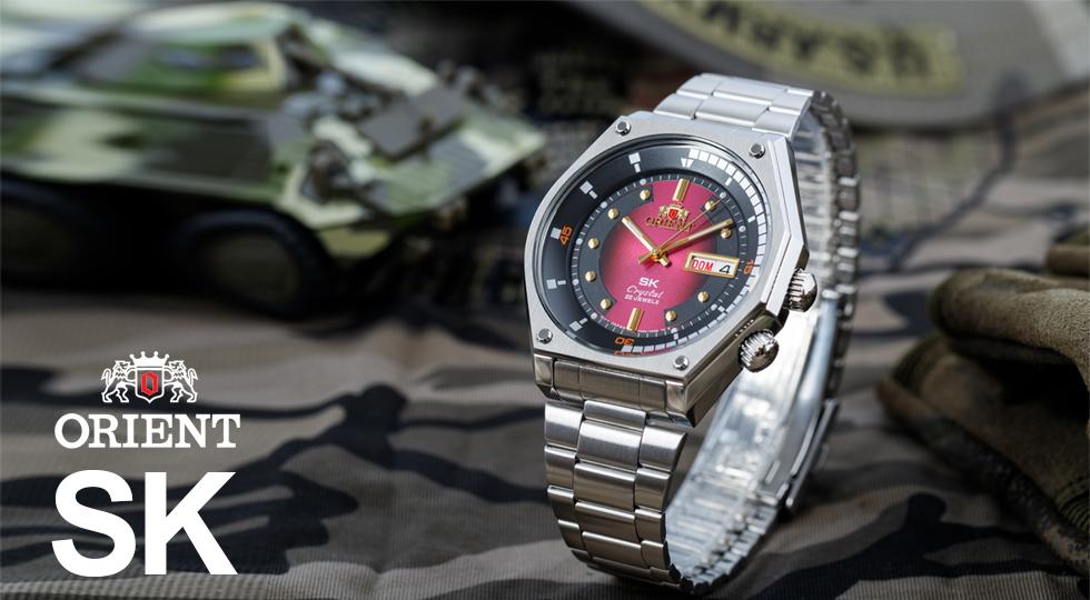 Đồng hồ ORIENT SK