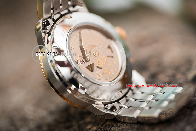 ORIENT STAR RETROGRADE SDE00004D0
