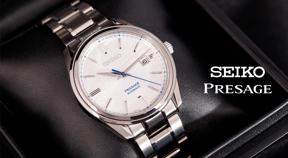 Đồng hồ PRESAGE