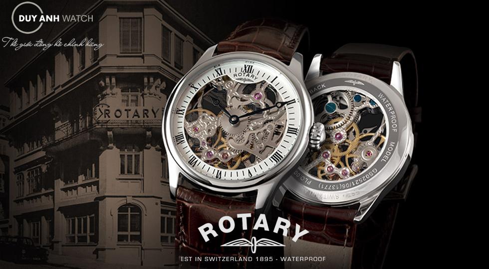 Đồng hồ ROTARY