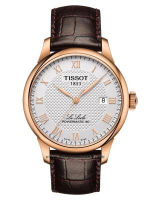 Tissot Le Locle Powermatic 80 T006.407.36.033.00
