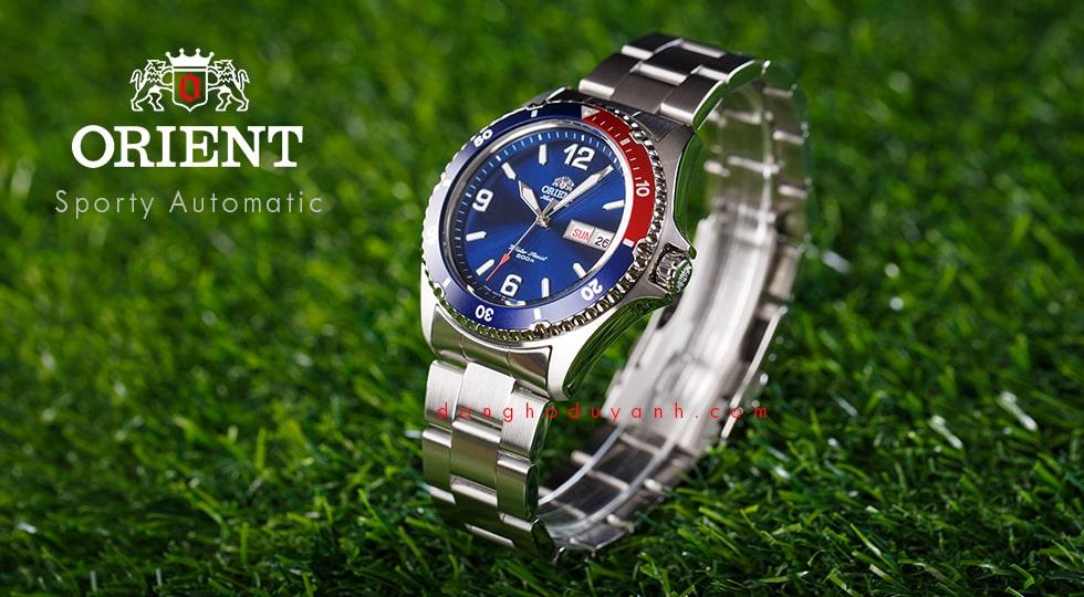 Đồng hồ SPORTY AUTOMATIC