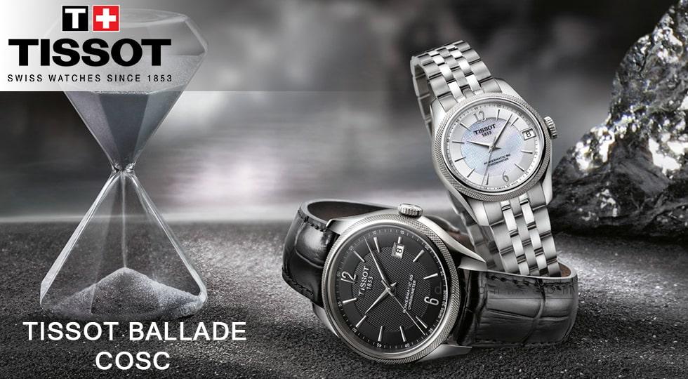 Đồng hồ T-CLASSIC MECHANICAL