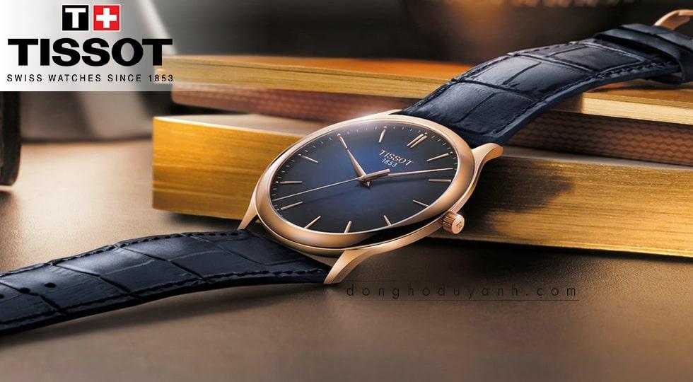 Đồng hồ T-GOLD