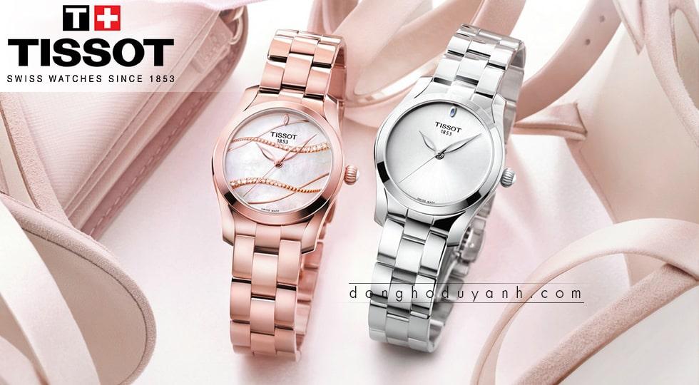 Đồng hồ T-LADY