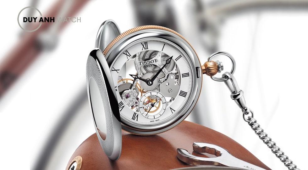 Đồng hồ T-POCKET