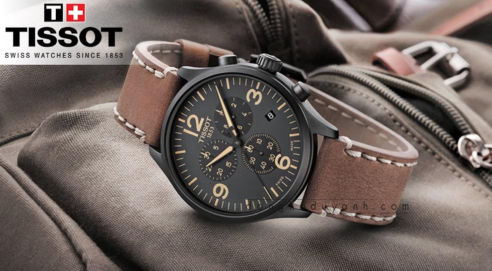 Đồng hồ T-SPORT
