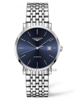 ĐỒNG HỒ LONGINES ELEGANT COLLECTION L4.910.4.92.6
