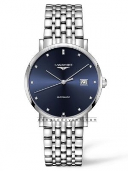 ĐỒNG HỒ LONGINES ELEGANT COLLECTION L4.910.4.97.6